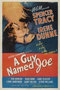 Парень по имени Джо / A Guy Named Joe (1943)