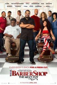 Парикмахерская 3 / Barbershop: The Next Cut (2016)