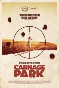 Парк резни / Carnage Park (2016)