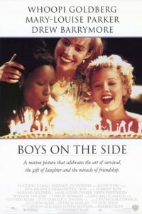 Парни побоку / Boys on the Side (1995)