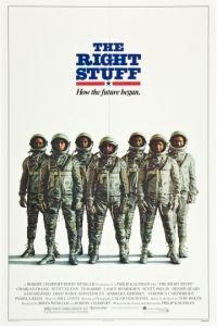 Парни что надо / The Right Stuff (1983)