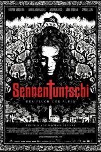 Пастушья кукла / Sennentuntschi (2010)