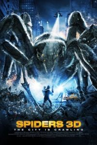 Пауки / Spiders 3D (2012)