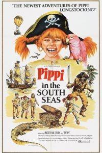Пеппи в стране Така-Тука / Pippi Lngstrump p de sju haven (1970)