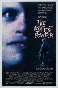 Первая сила / The First Power (1990)