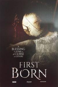Первенец / FirstBorn (2016)