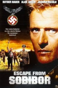 Побег из Собибора / Escape from Sobibor (1987)