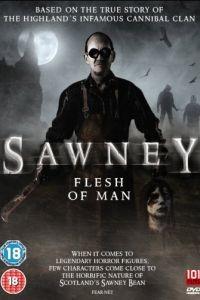 Повелитель тьмы / Sawney: Flesh of Man (2012)