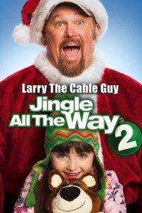 Подарок на Рождество 2 / Jingle All the Way 2 (2014)