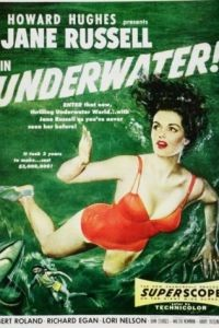 Под водой! / Underwater! (1955)