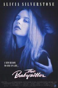 Приходящая няня / The Babysitter (1995)