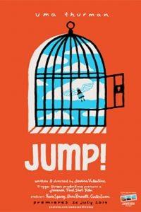 Прыгай / Jump (2014)