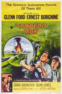 Пуск торпеды / Torpedo Run (1958)