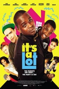 Реальная тема / It's a Lot (2013)