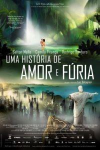 Рио 2096: Любовь и ярость / Uma Histria de Amor e Fria (2013)