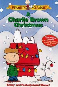 Рождество Чарли Брауна / A Charlie Brown Christmas (1965)
