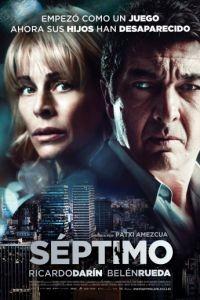 Седьмой этаж / Sptimo (2013)