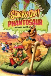 Скуби-Ду! Легенда о Фантозавре / Scooby-Doo! Legend of the Phantosaur (2011)