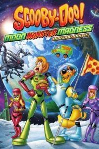 Скуби-Ду! Лунный безумный монстр / Scooby-Doo! Moon Monster Madness (2015)