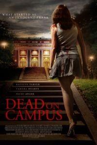 Смерть в колледже / Dead on Campus (2014)
