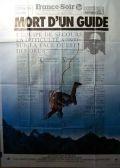 Смерть проводника / La mort d'un guide (1975)