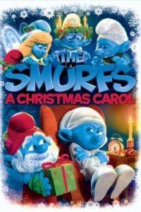 Смурфики: Рождественский гимн / The Smurfs: A Christmas Carol (2011)