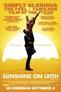 Солнце над Литом / Sunshine on Leith (2013)