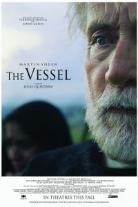 Сосуд / The Vessel (2016)