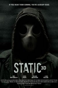 Статика / Static (2012)