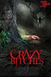 Сумасшедшие суки / Crazy Bitches (2014)