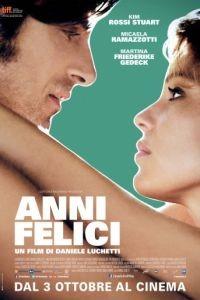 Счастливые годы / Anni felici (2013)