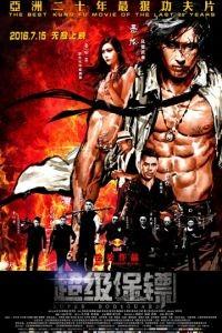 Телохранитель / The Bodyguard (2016)