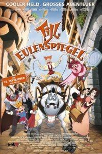 Тилль Уленшпигель / Till Eulenspiegel (2003)