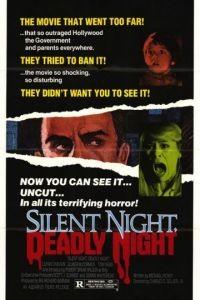 Тихая ночь, смертельная ночь / Silent Night, Deadly Night (1984)