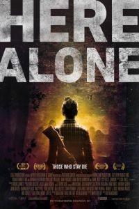 Тут одна / Here Alone (2016)