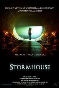 Тюрьма для призрака / Stormhouse (2011)