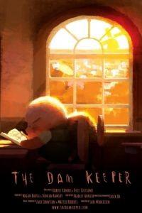 Хранитель плотины / The Dam Keeper (2014)