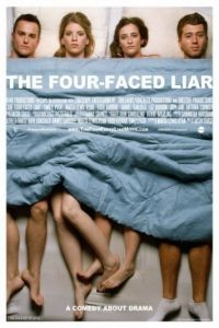 Четырехликий лжец / The Four-Faced Liar (2010)