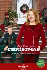Я не готов к рождеству / I'm Not Ready for Christmas (2015)