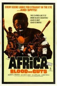 Прощай, Африка / Africa addio (1965)