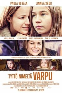 Девочка по имени Варпу / Tytt nimelt Varpu (2016)