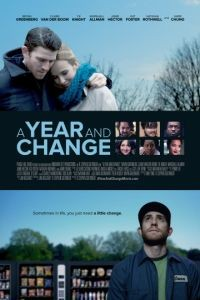 Год перемен / A Year and Change (2015)