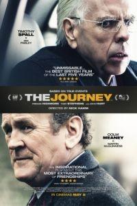 Путь / The Journey (2016)