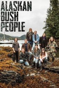 Discovery. Аляска: Семья из леса