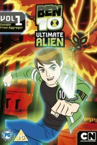 Бен 10: Инопланетная сверхсила  3