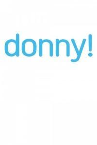 Донни!