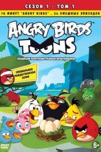 Злые птички  2