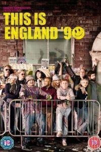 Это – Англия. Год 1990