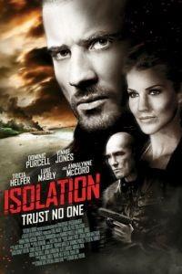 Изоляция / Isolation (2015)