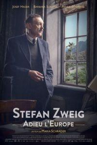 Стефан Цвейг / Stefan Zweig: Farewell to Europe (2016)